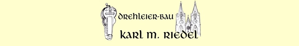 Drehleierbau Riedel